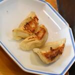 リンガーハット - 長崎ちゃんぽん麺2倍・薄皮ぎょうざ3個ランチ(640円+税)2020年1月