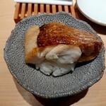 Sushi Ikko - のどぐろ