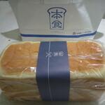本間製パン -