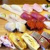 寿司処 松の - 料理写真: