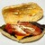 パンドール - 料理写真:タンドリーチキンのパニーニ