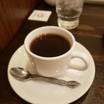 ルポーゼすぎ - コーヒー