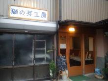 猫の芽工房
