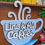 リノアンドアイアコーヒー -