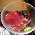 魚之屋 - お 刺身..