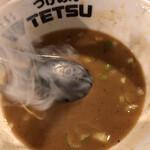 つけめんTETSU -