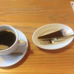 ブラックスミスコーヒー -