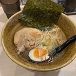麺屋いまむら - 料理写真:
