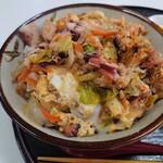 126572843 - タコ丼(20-03)