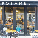 POTAMELT -
