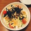 カレー オハナ - 料理写真:きまぐれサラダ