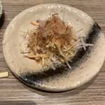 海鮮なごみ屋 - 大根サラダ