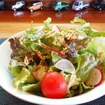 イージーピット - 有機野菜サラダ