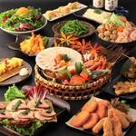 町田個室居酒屋 酒と和みと肉と野菜 - 料理写真: