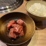 焼肉 赤坂 - 料理写真: