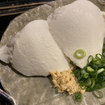 湯葉丼 直吉 -