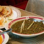 インドレストラン モティ - サグマトン
