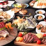 五反田個室居酒屋 名古屋料理とお酒 なごや香 -