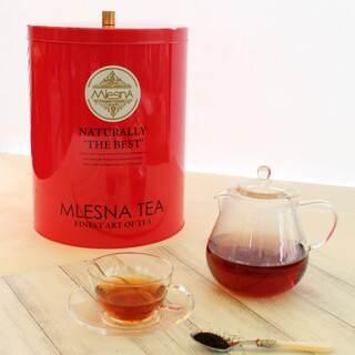 世界中の紅茶愛好家を虜にする、最高品質の「ムレスナティー」