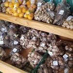 アグリパル塩原 農産物直売所 - 農産物直売所