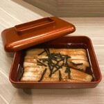 家庭料理 港鶴 - 太刀魚の蒲焼