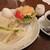 喫茶サンチョ - サンドウィッチセット