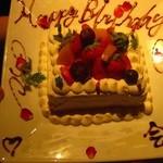 12660060 - バースデーケーキ