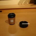 ビーアンドビーコーヒー -