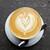 suzunari coffee - カプチーノ