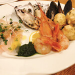 魚介イタリアン Fish house Mario -