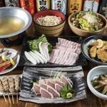 九州料理居酒屋 神屋流 博多道場 -