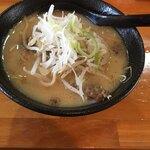 ラーメンUMAMI - 料理写真:
