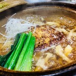 旬菜旬魚と土鍋飯 和・ふぉーた -