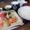 三川屋 - 料理写真:刺身定食