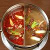 Tenshanfeiwei - 料理写真:天香回味鍋。これが味わい深くて旨いんデス!!