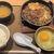 やよい軒 - 料理写真:すき焼き定食
