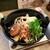 倉敷酒房 元 - 鶏すき焼。780円