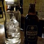 居酒屋のむず - ホッピーセット