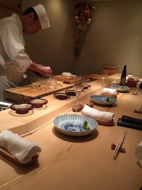 寿司 よし たけ