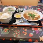喫茶ふうりん - 料理写真:日替わりランチ