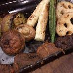炭焼と釜飯 さかぐち -