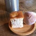 12663315 - ランチのこだわりパン