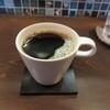カフェ サンポ