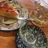 うた 蕎麦とハーブティー - 料理写真:オレンジタルトとハーブティー