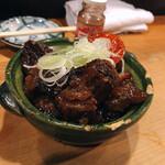 Kanemasu - 牛煮込み