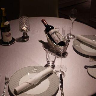 料理に華を添える、多彩なワインが織りなす豊かなマリアージュ