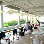 Natural Garden Cafe PUFFPUFF -