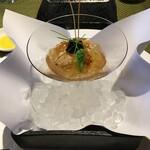 京都 喜Shin - 前菜2品目。これ好みでした!!