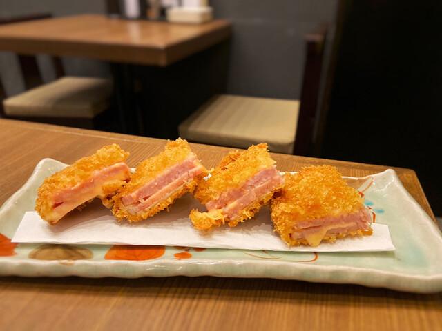 からげんき 高田馬場店の料理の写真