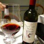 Drammatico - 赤ワイン
